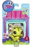 Littlest Pet Shop Get The Pets - #3572 Iguana