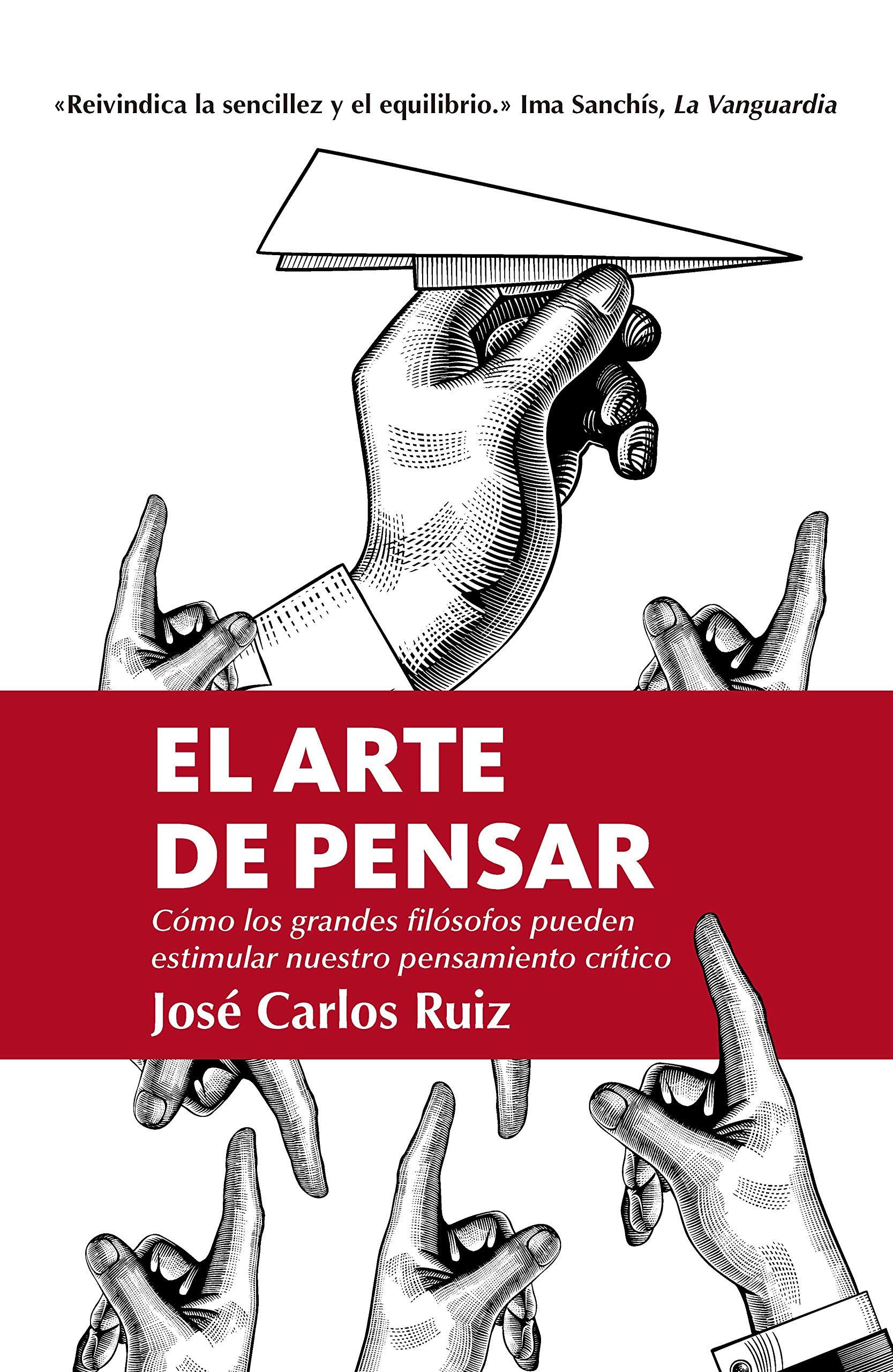 El Arte De Pensar - bolsillo Almuzara libros en el Bolsillo: Amazon.es: Ruiz, José Carlos: Libros