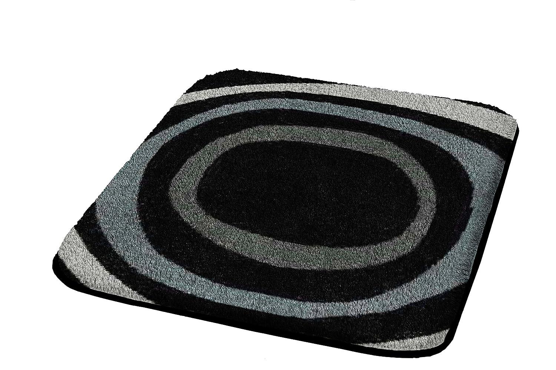 Meusch 2390271360 Badteppich Highlight, 60 x 100 100 100 cm, taupe 7ce9f6