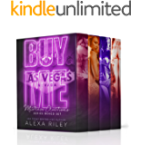 BUY ME - The Complete Series (Mistress Auctions Book 4)
