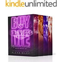 BUY ME - The Complete Series