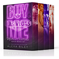 BUY ME - The Complete Series (English Edition)