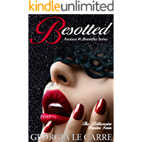 Besotted (Billionaire Banker Series Book 3)