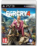 Far Cry 4 - Standard Edition (PS3)