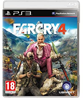 Far Cry 3 (PS3): Amazon co uk: PC & Video Games