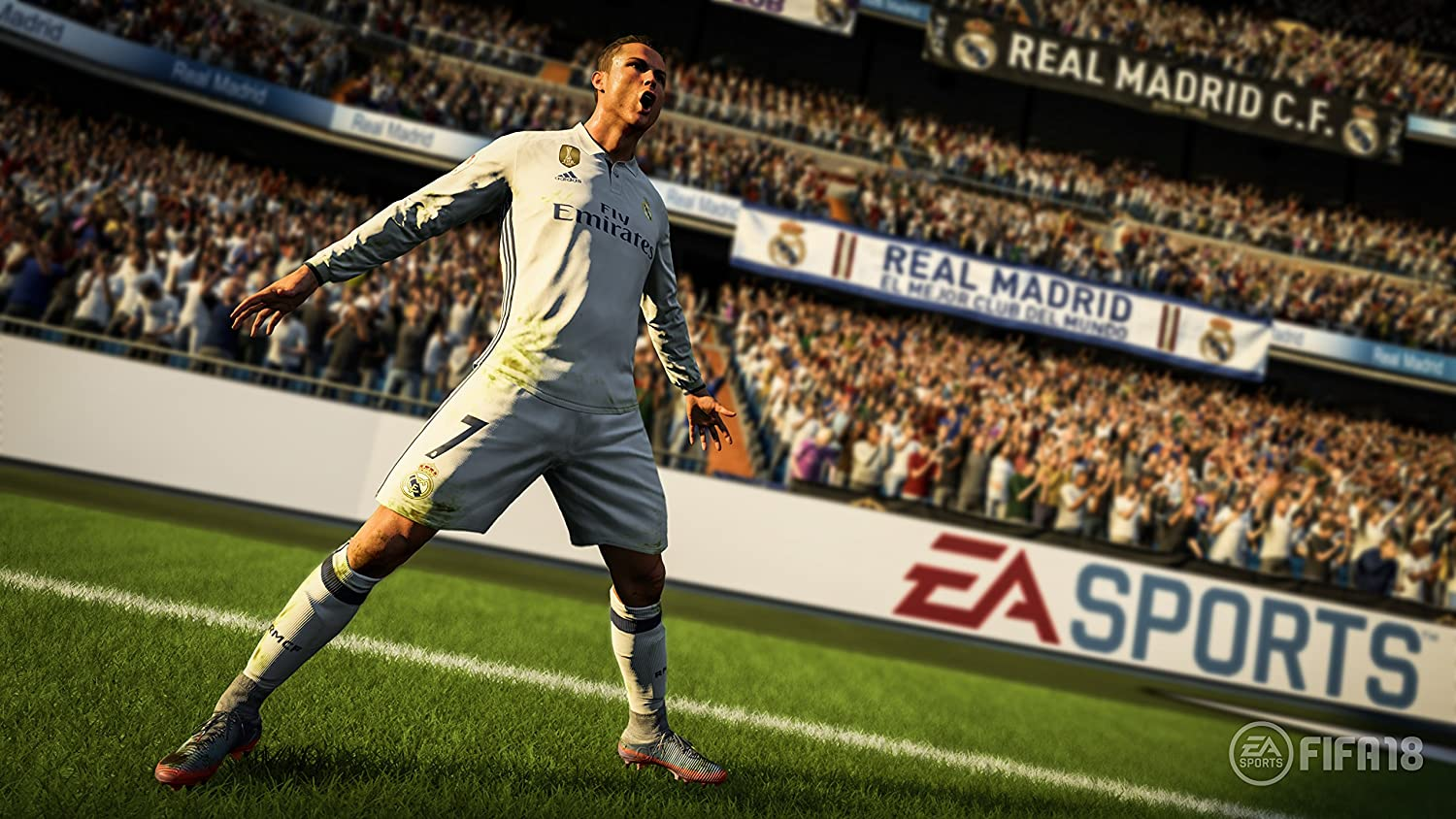 Fifa 18 Legacy Edition Xbox 360 Video Games Kaset 2018