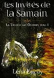 Les Invités de la Samain (La Trilogie des Oghams t. 1)