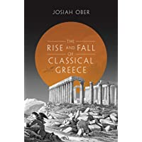 The Rise and Fall of Classical Greece: 1