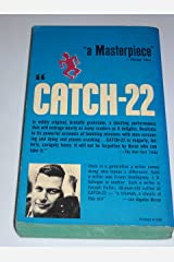Catch 22 Mass Market Paperback