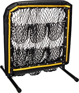 Amazon com : Zone-in Pitching Target Baseball Softball