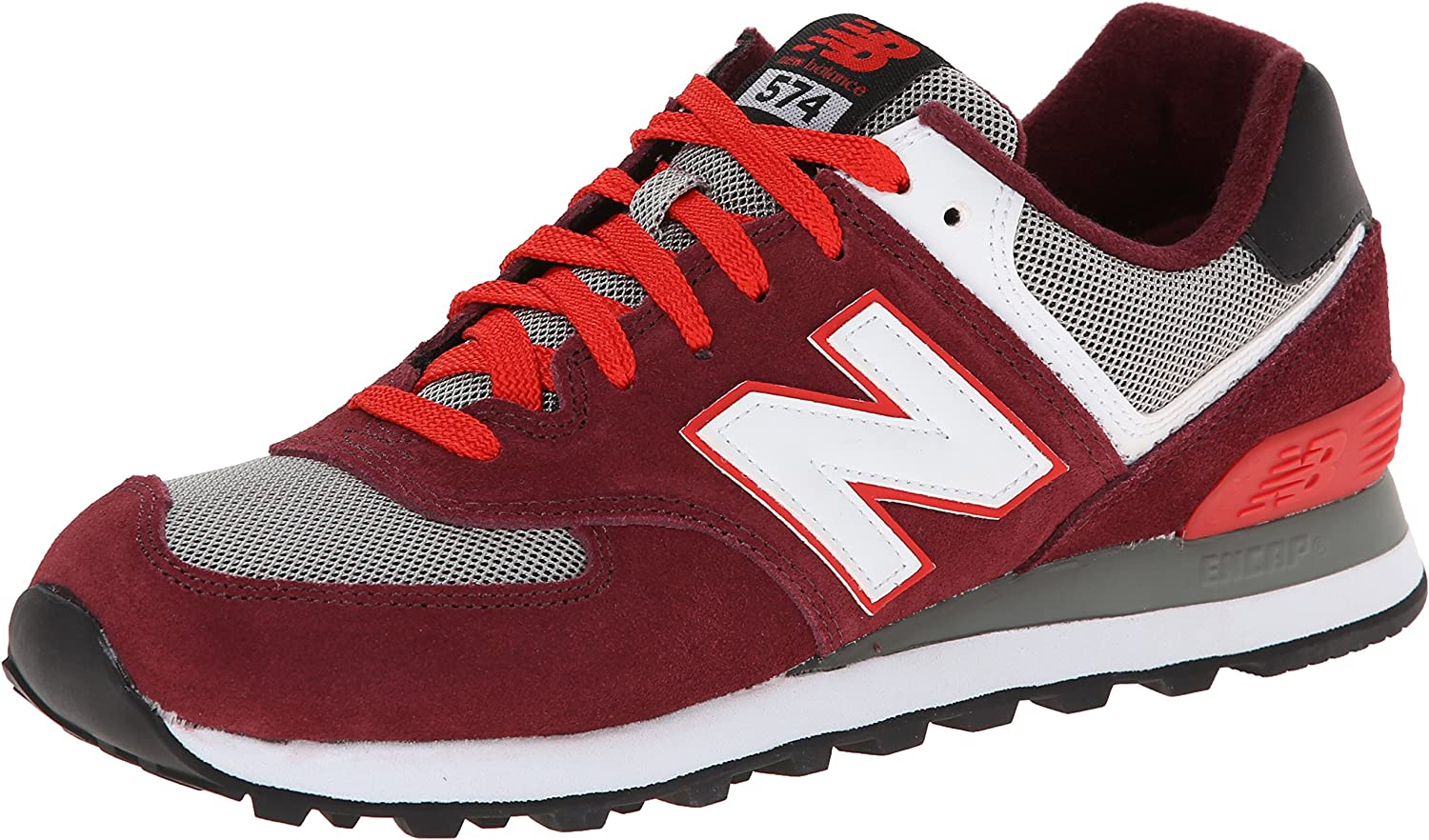 new balance ml574 marine