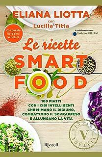 La dieta smartfood libros
