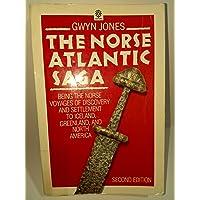 The Norse Atlantic Saga
