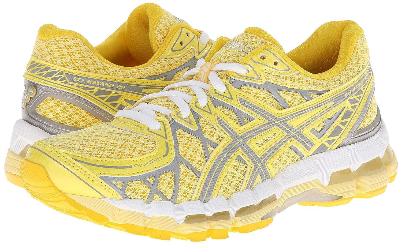 całkiem miło gładki style mody ASICS Gel Kayano 20 Lite Show Women (6.5): Amazon.ca: Shoes ...