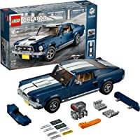 LEGO Creator Ford Mustang 10265 Building Kit