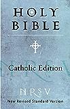 NRSV, Catholic Edition Bible, eBook