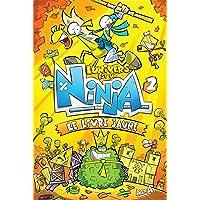 L'Univers est un Ninja - Tome 2: Le livre jaune