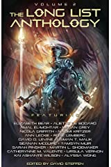 The Long List Anthology Volume 2: More Stories From the Hugo Award Nomination List (The Long List Anthology Series) Kindle Edition