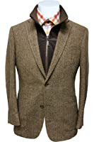 "The ""Dublin"" Irish Tweed Sportcoat-Outerwear"