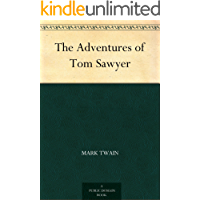 The Adventures of Tom Sawyer (汤姆·索亚历险记 ) (English Edition)