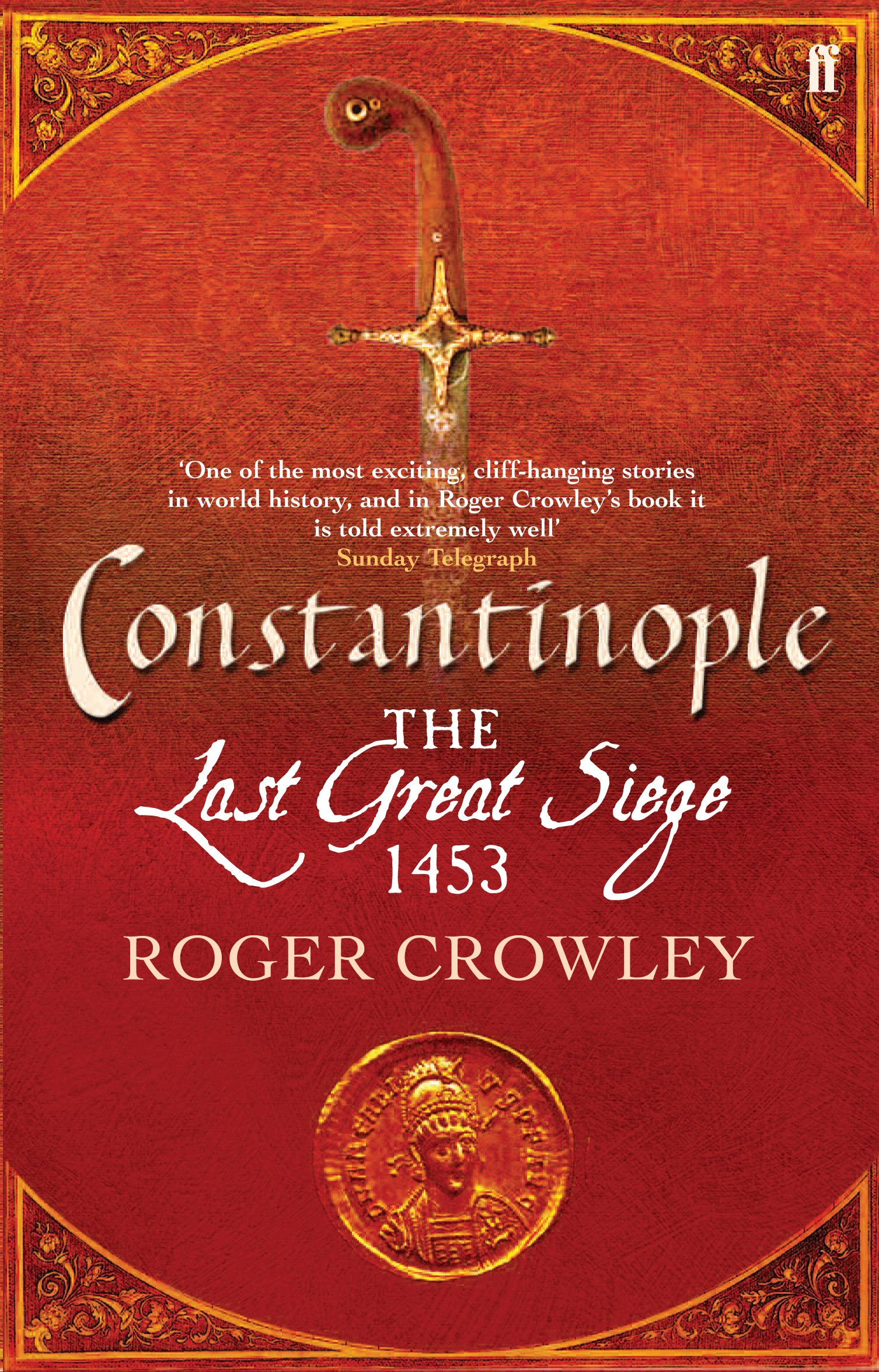 Read Online Constantinople : The Last Great Siege 1453 ebook