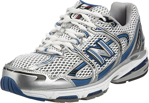New Balance - Informal de Malla Hombre, Color, Talla 49 EU: Amazon.es: Zapatos y complementos
