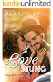 Love Stung (Shower & Shelter Artist Collective Book 5)
