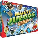 Fotorama Juego de Mesa Multijuegos