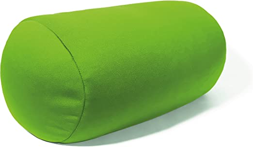 """Cushie Pillows 7"""" x 12"""" Microbead Bolster Squishy//Flexible//Extremely Comforta..."""