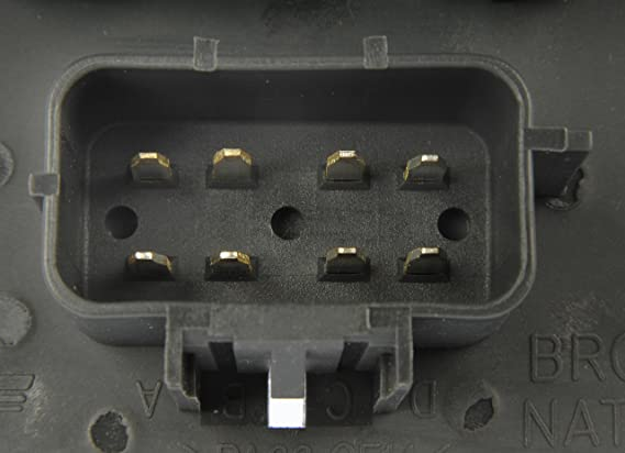Dorman 923-012 Tail Lamp Circuit Board on