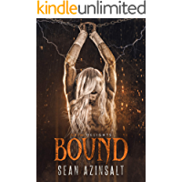 Bound (Grim and Sinister Delights Book 3) book cover