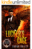 Lucifer's Cage: A Paranormal Romance (After Dark Book 6)