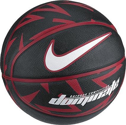 Nike Nk Dominate - 7 Balón, Unisex Adulto, Negro (Black ...