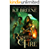Raised in Fire (DDVN World: Fire and Ice Trilogy Book 2)