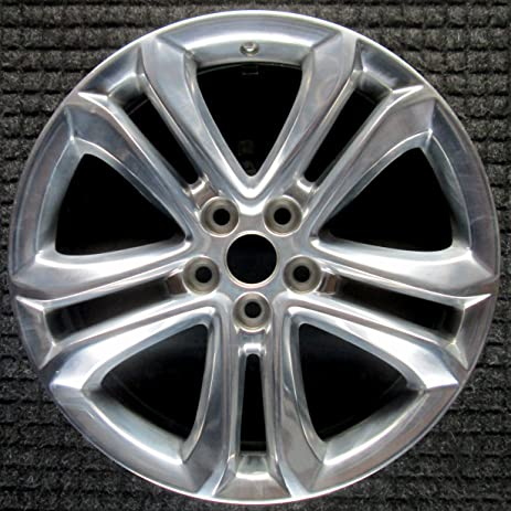 Ford Edge  Factory Oem Wheel Rim Remanufactured Ftze