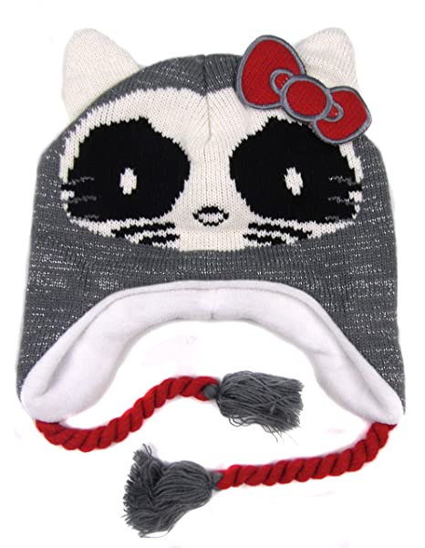 Kiss Hello Kitty Altere Madchen Hallo Kitty Kuss Peruanischer Style