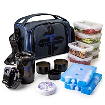 Thinkfit Meal Prep Bag