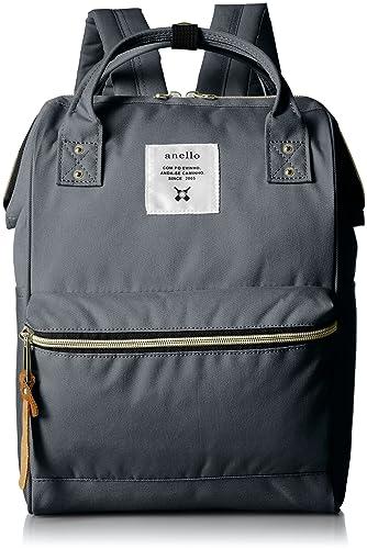 Anello Official Japan Fashion Shoulder Rucksack Backpack Tablet Diaper Bag Unisex