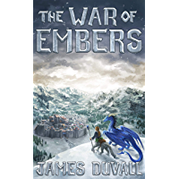The War of Embers (English Edition)
