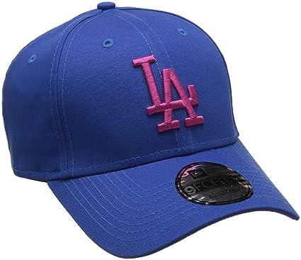 New Era MLB League Essential Losdod xblpnk Cap Man 613f52fefe4