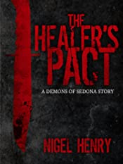 The Healer's Pact (Demons of Sedona Book 1)