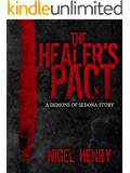 The Healer's Pact (Demons of Sedona Book 1)