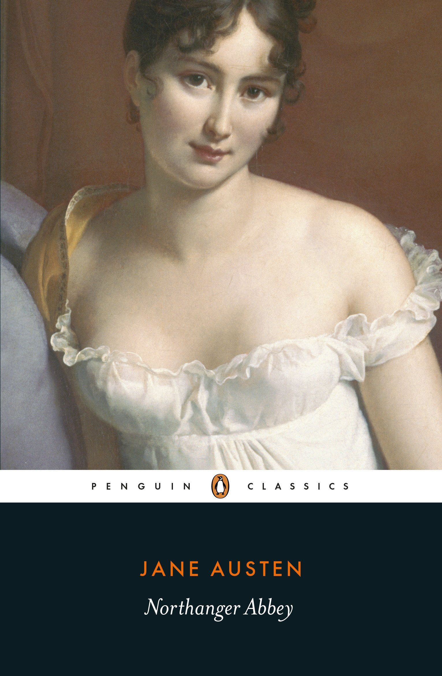 Northanger Abbey (Penguin Classics)