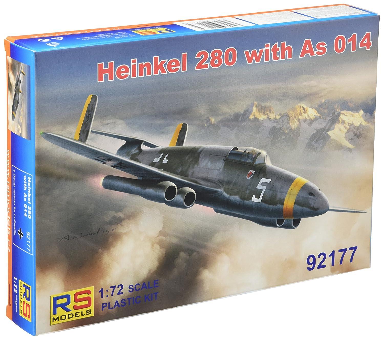 Amazon | RSモデル 1/72 ハイン...