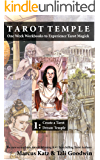 Tarot Temple Book 1: Create a Tarot Dream Temple