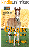 Ginger: Orphan Filly