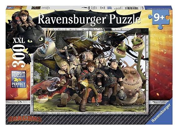 Ravensburger 13198 - Treue Freunde