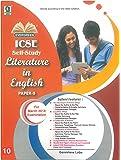 ICSE Self Study in English Literature Paper-2 (Class 10)