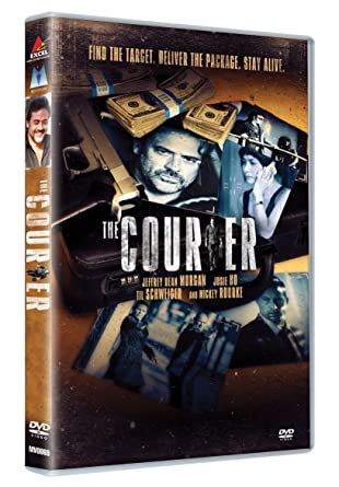 Amazon in: Buy The Courier DVD, Blu-ray Online at Best Prices in