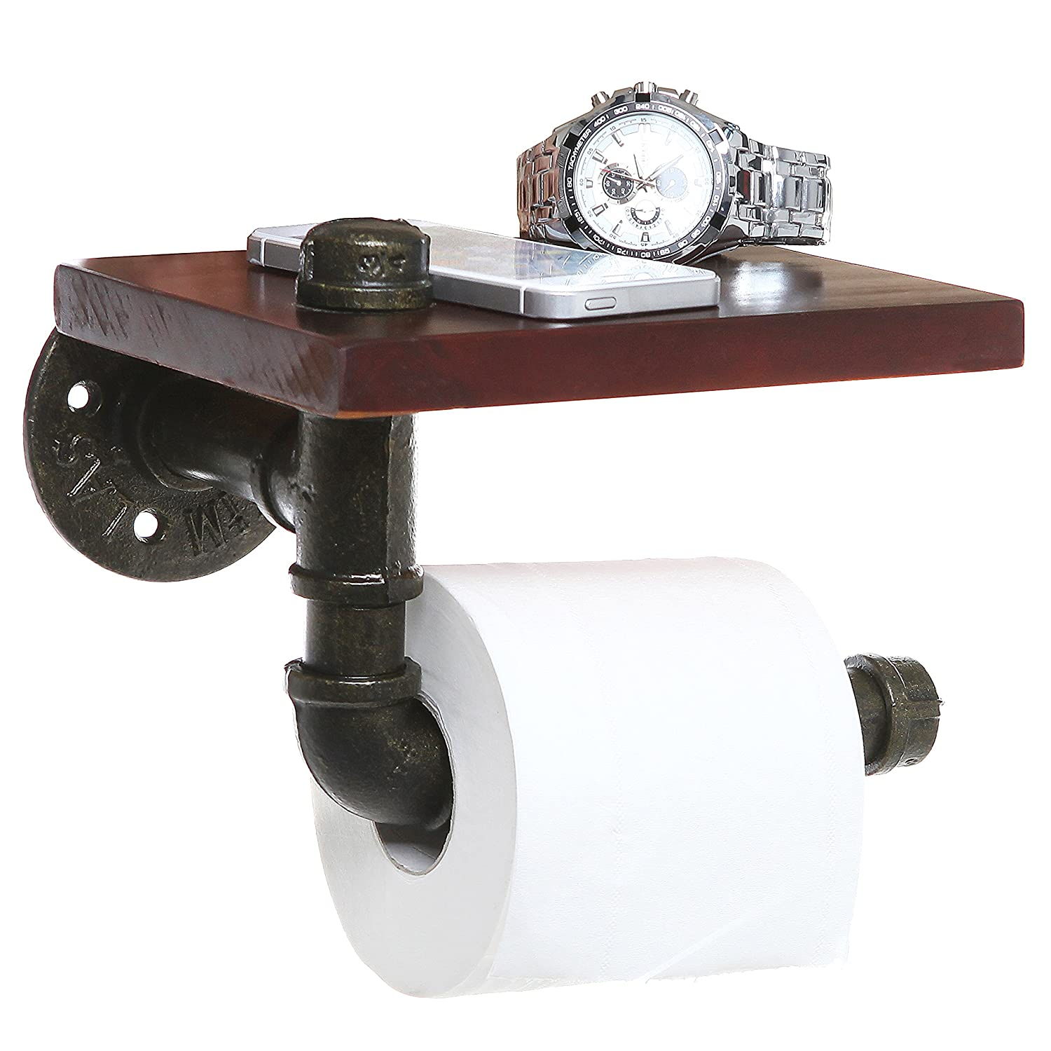 Modern bathroom toilet paper holder - Most Gifted